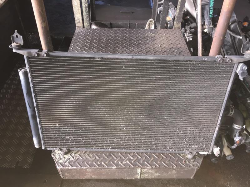 Радиатор кондиционера Honda Step Wagon RF5