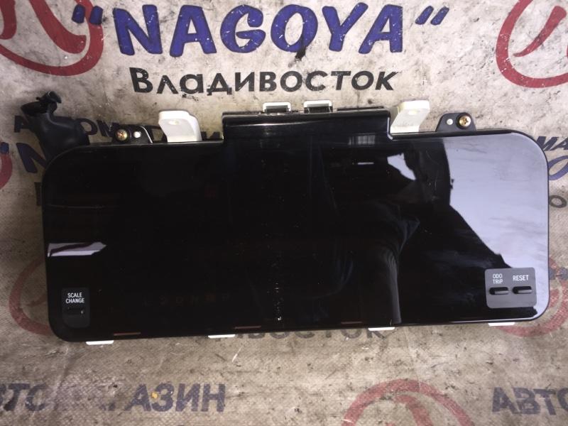 Спидометр Toyota Crown JZS155 2JZ-GE 83800-30490