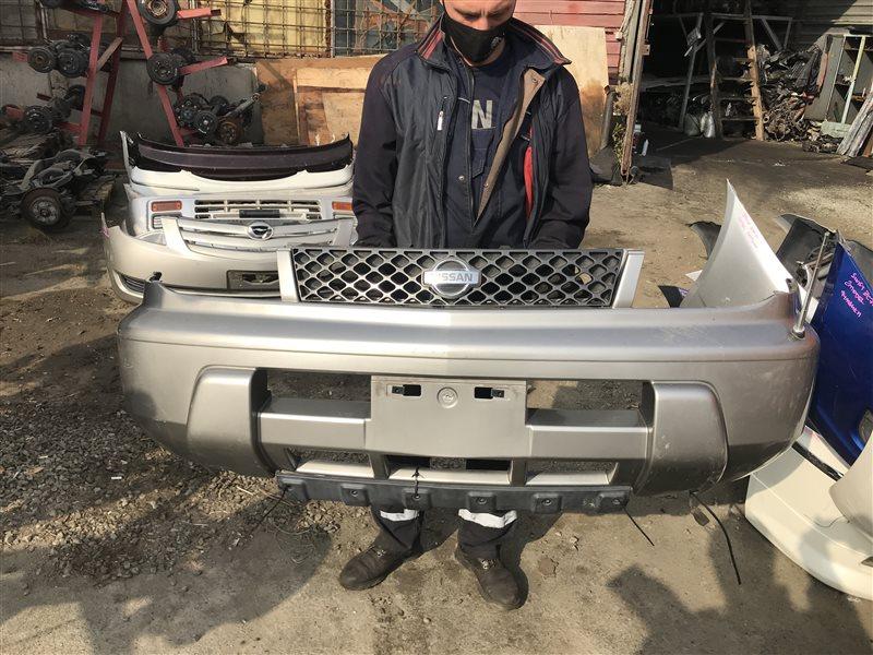 Бампер Nissan X-Trail NT30 передний 1 MODEL