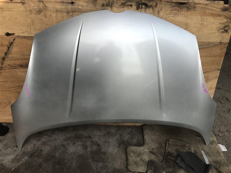 Капот Nissan Note E11 1 MODEL