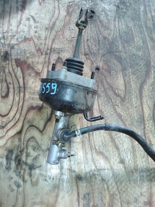 Главный цилиндр сцепления Isuzu Elf AKR66