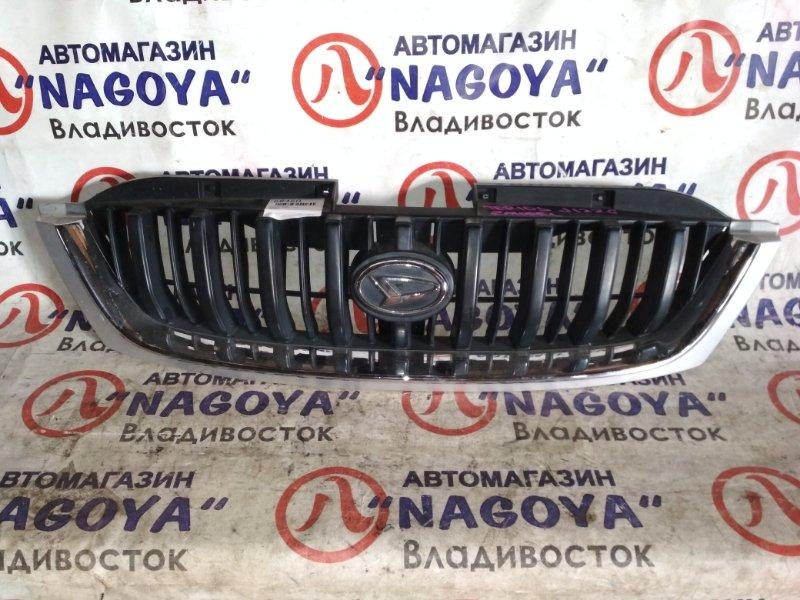 Решетка Daihatsu Terios J122G передняя 2 MODEL