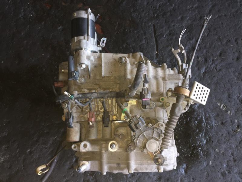 Акпп Honda Airwave GJ1 L15A SLSA