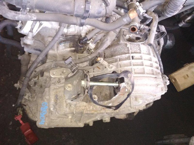 Акпп Toyota Voxy ZRR75 3ZR-FE K111F-02A