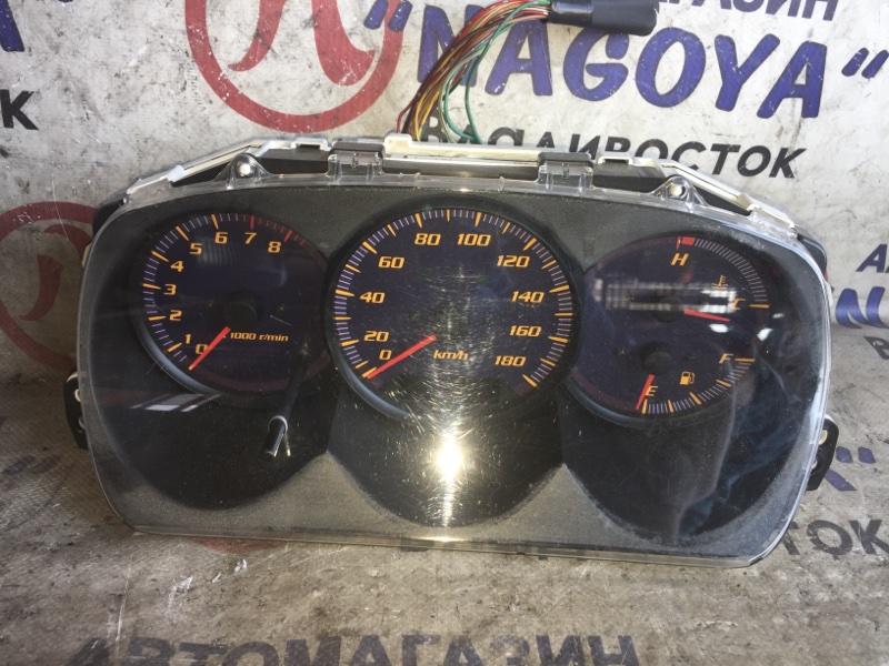 Спидометр Daihatsu Yrv M201G K3-VE M/T