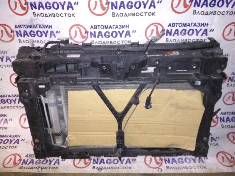 Радиатор основной Mazda Premacy CWEFW LF-VDS A/T