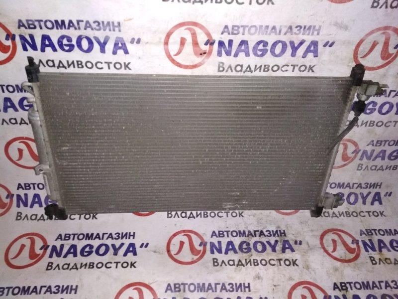 Радиатор кондиционера Nissan Note E11