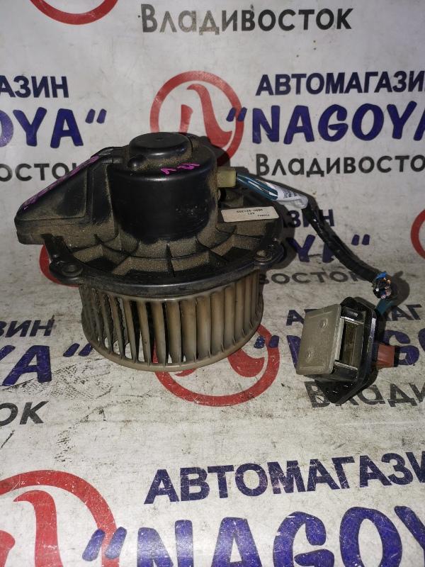 Мотор печки Isuzu Elf NKR69 12 VOLT