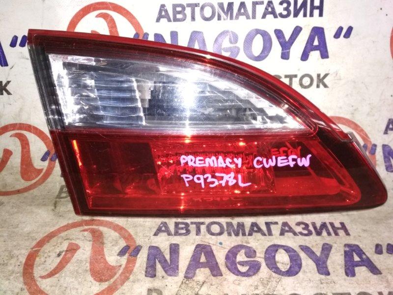 Стоп-вставка Mazda Premacy CWEFW задняя левая P9378