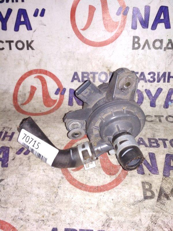Помпа инвертора Toyota Prius ZVW30 2ZR-FXE