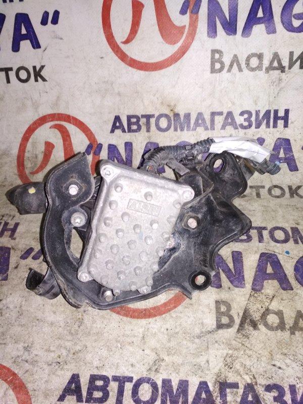 Помпа инвертора Lexus Gs450H GWS191 2GR-FSE