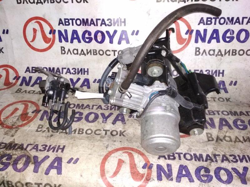 Компрессор подвески Toyota Crown Majesta UZS186 3UZ-FE