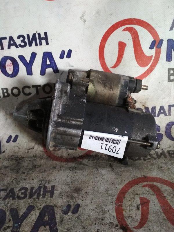 Стартер Toyota Cresta GX100 1G-FE