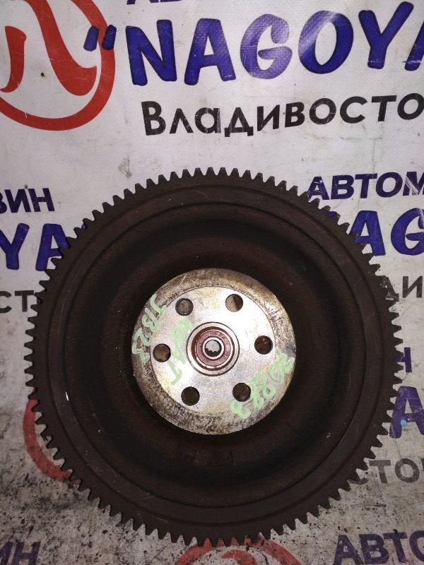 Маховик Suzuki Jimny JB23W K6AT