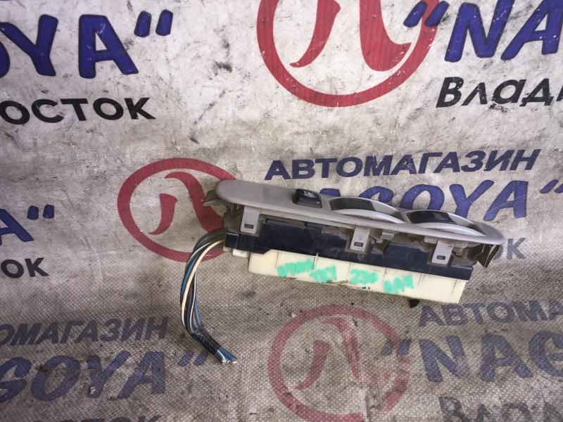 Блок упр. стеклоподьемниками Toyota Dyna TRY230 передний правый 12 VOLT
