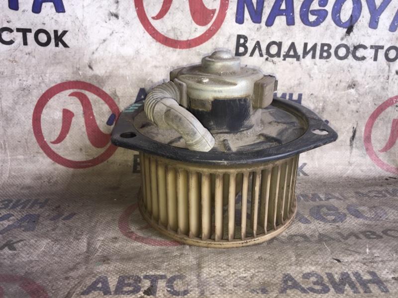 Мотор печки Toyota Dyna TRY230 12 VOLT