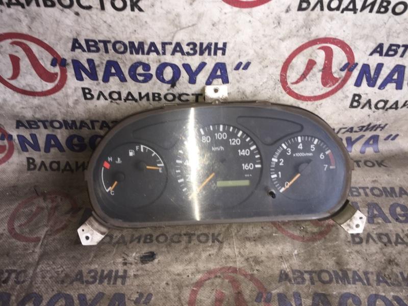 Спидометр Toyota Dyna TRY230 1TR-FE 83800-25170-A
