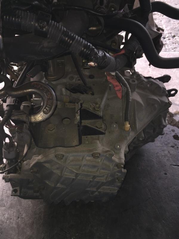 Акпп Toyota Allion NZT240 1NZ-FE U340E-03A