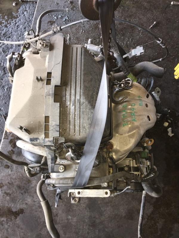 Двигатель Toyota Estima ACR40 2AZ-FE 2034436