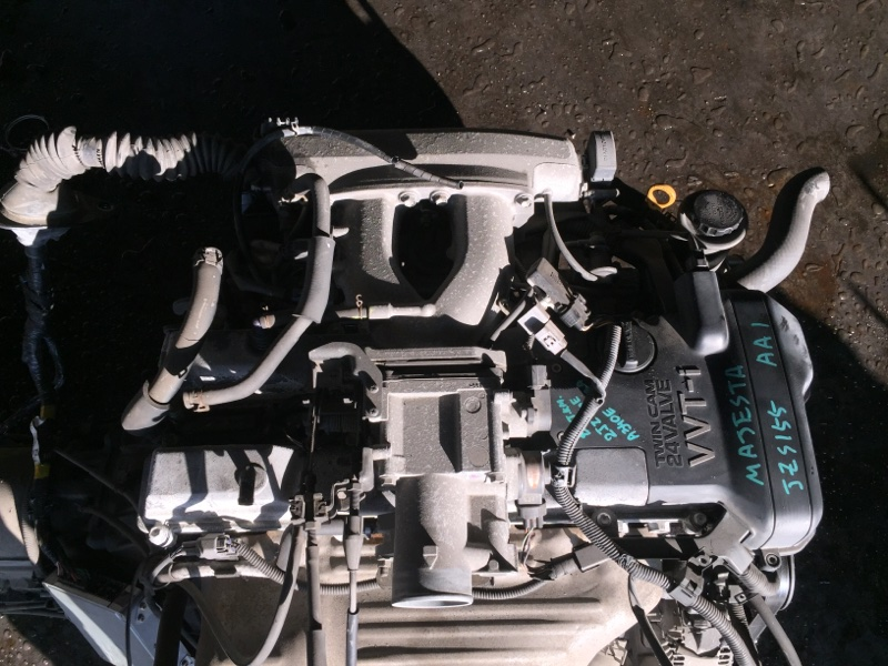 Двигатель Toyota Crown Majesta JZS155 2JZ-GE 0509432