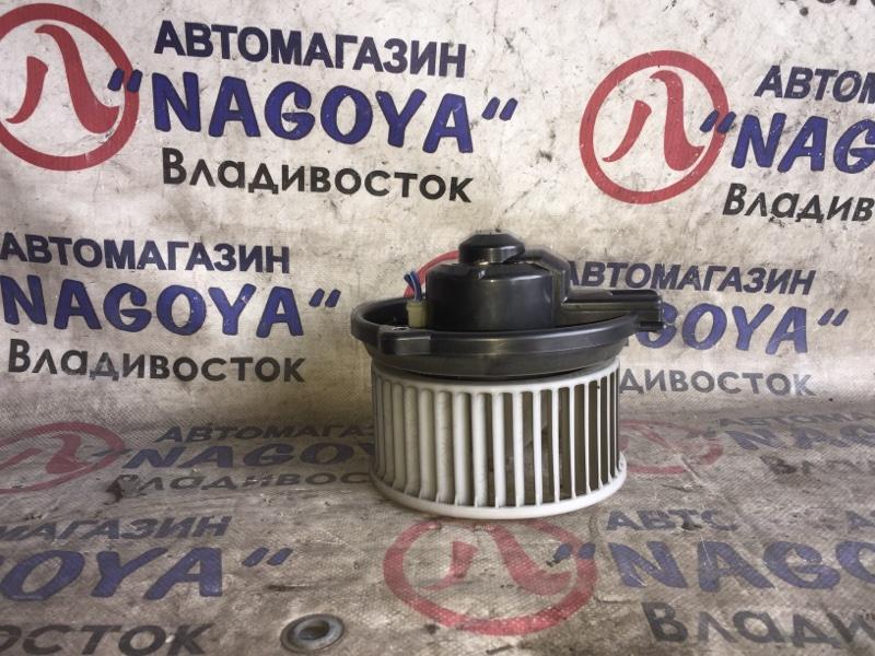 Мотор печки Honda Partner EY6