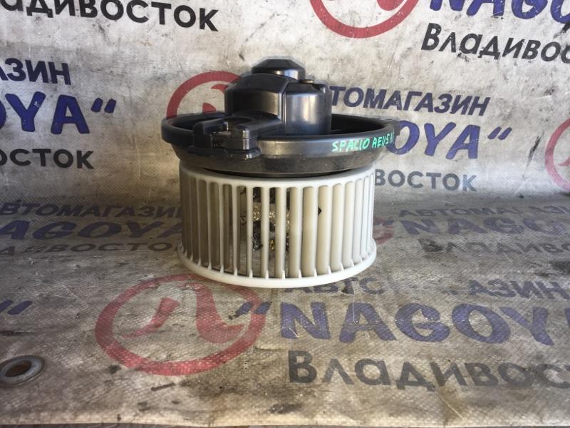 Мотор печки Toyota Corolla Spacio AE115