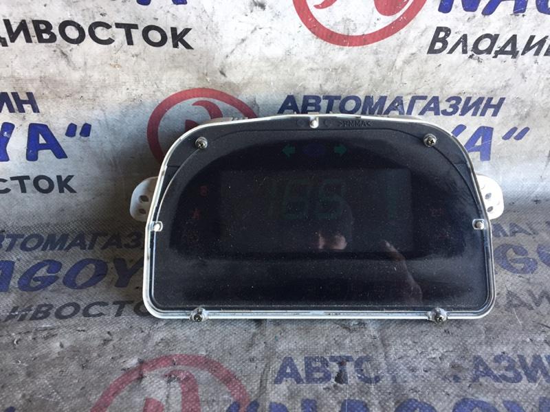 Спидометр Toyota Corolla Spacio AE115 7A-FE 83800-13060