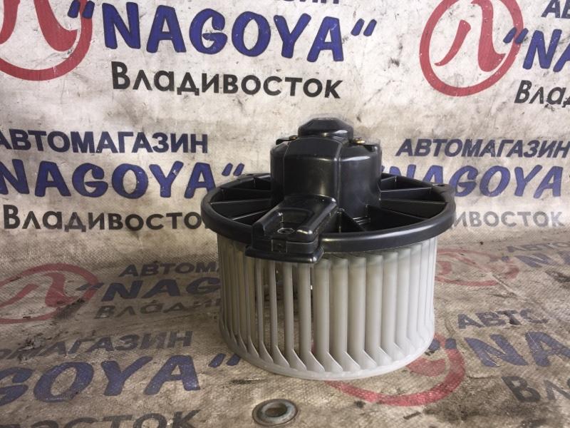 Мотор печки Toyota Carina ST215