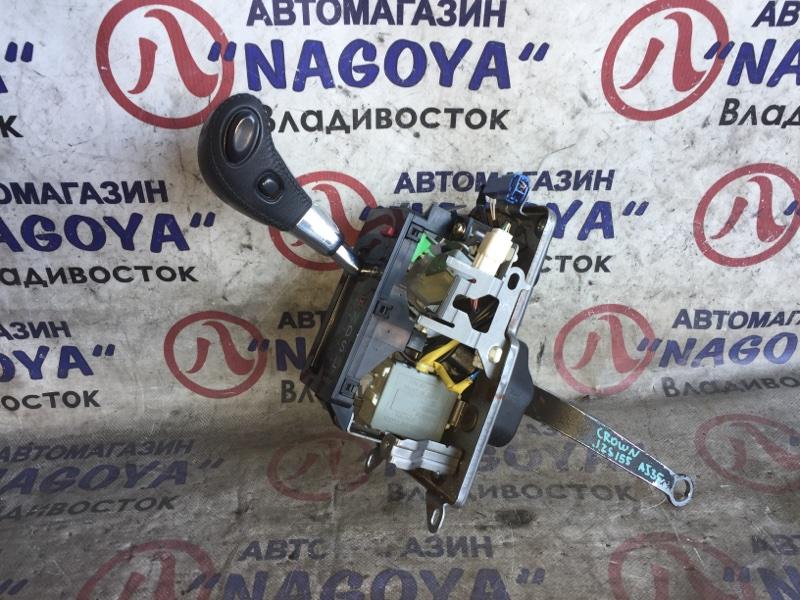 Селектор акпп Toyota Crown JZS155 2JZ-GE