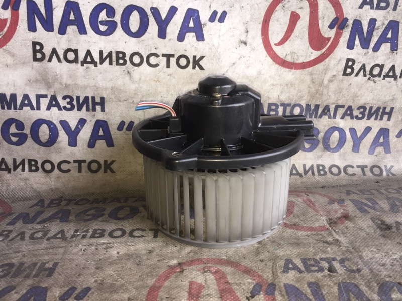 Мотор печки Toyota Vista Ardeo ZZV50
