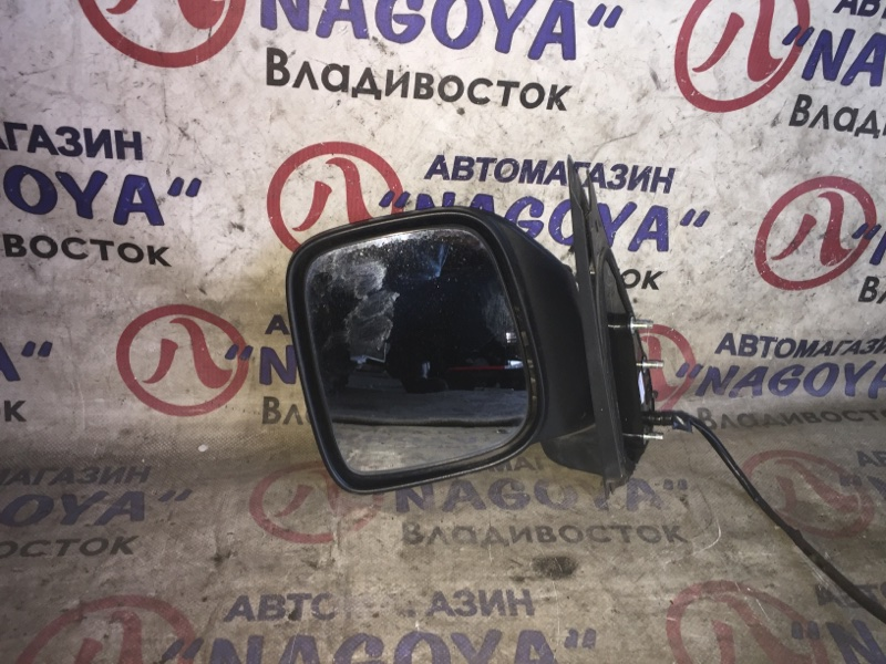 Зеркало Toyota Lite Ace S402M переднее левое 3 KOHTAKTA
