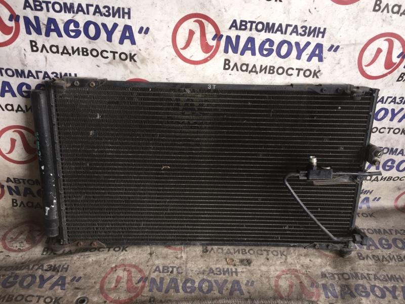 Радиатор кондиционера Toyota Chaser JZX100