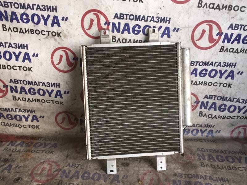 Радиатор кондиционера Daihatsu Esse L235S