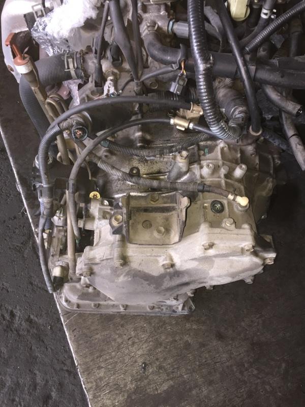 Акпп Toyota Corolla Spacio AE115 7A-FE A241H-02A