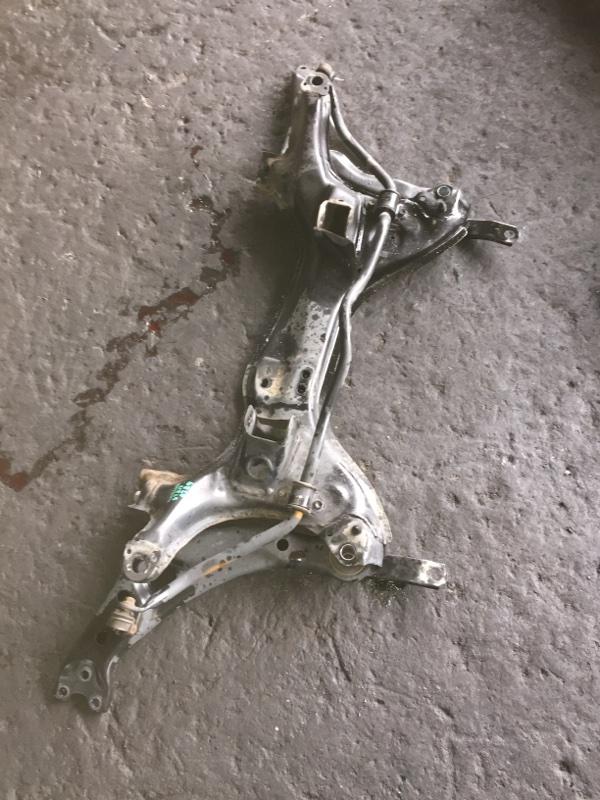 Балка под двс Toyota Carina ST215 3S-FE