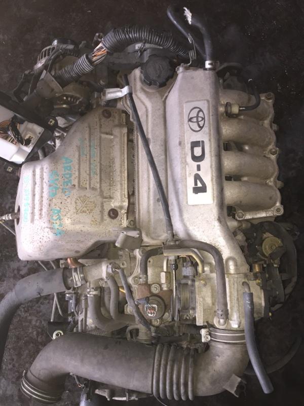 Двигатель Toyota Vista Ardeo SV50 3S-FSE 7795700