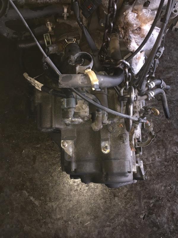Акпп Honda Partner EY6 D13B M4MA