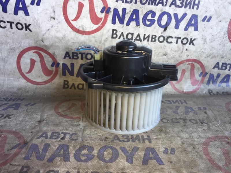 Мотор печки Toyota Windom MCV20