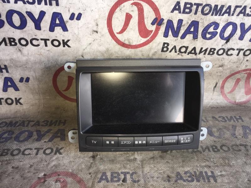 Монитор Toyota Markii GX110 86110-22080
