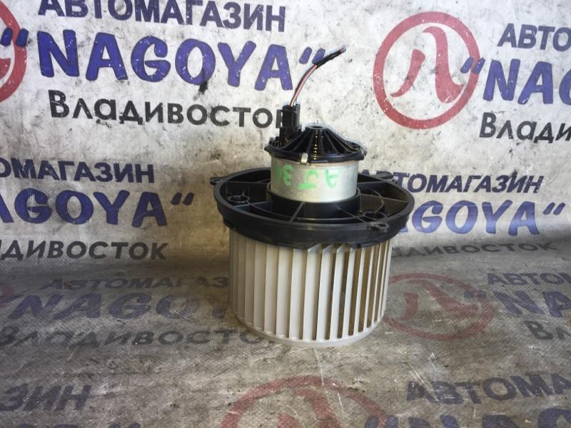 Мотор печки Toyota Cami J102E
