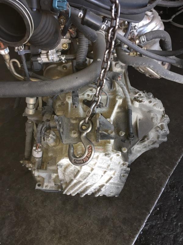Акпп Toyota Vista Ardeo ZZV50 1ZZ-FE U341E-03A