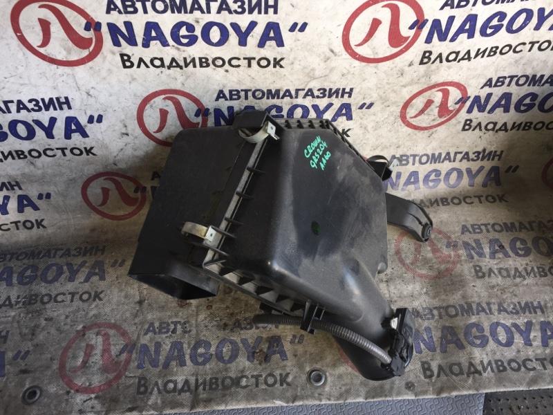 Корпус воздушного фильтра Toyota Crown Athlete GRS204 2GR-FSE 22204-31020