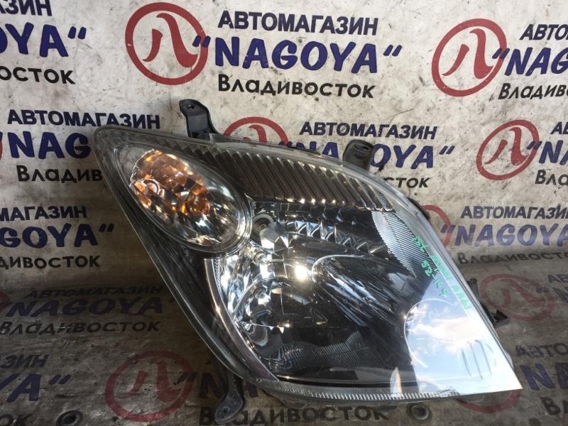 Фара Toyota Ist NCP61 передняя правая 52149