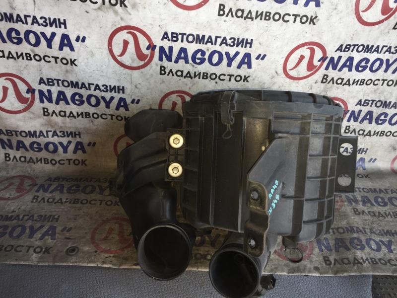 Корпус воздушного фильтра Toyota Dyna XZU348 N04C 22204-21010