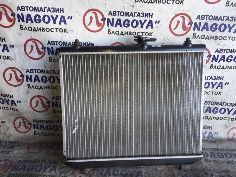Радиатор основной Toyota Lite Ace S402M 3SZ-VE A/T