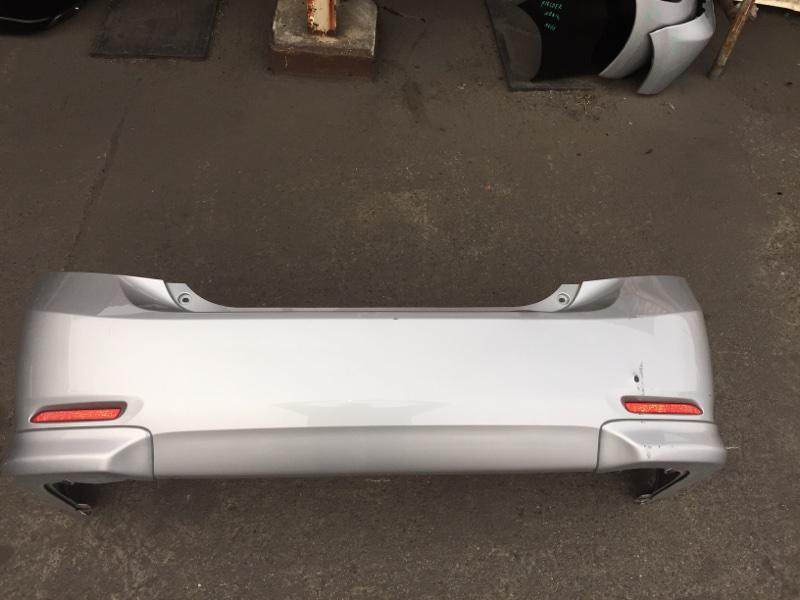 Бампер Toyota Allion ZRT261 задний COLOR 1F7