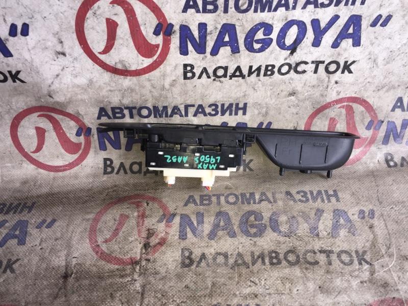 Блок упр. стеклоподьемниками Daihatsu Max L950S передний правый 2 FISHKI