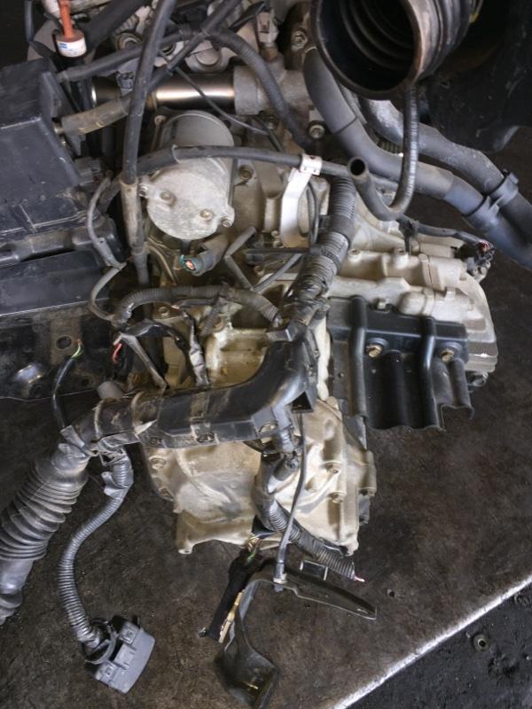 Акпп Toyota Windom MCV20 1MZ-FE A541E-01A