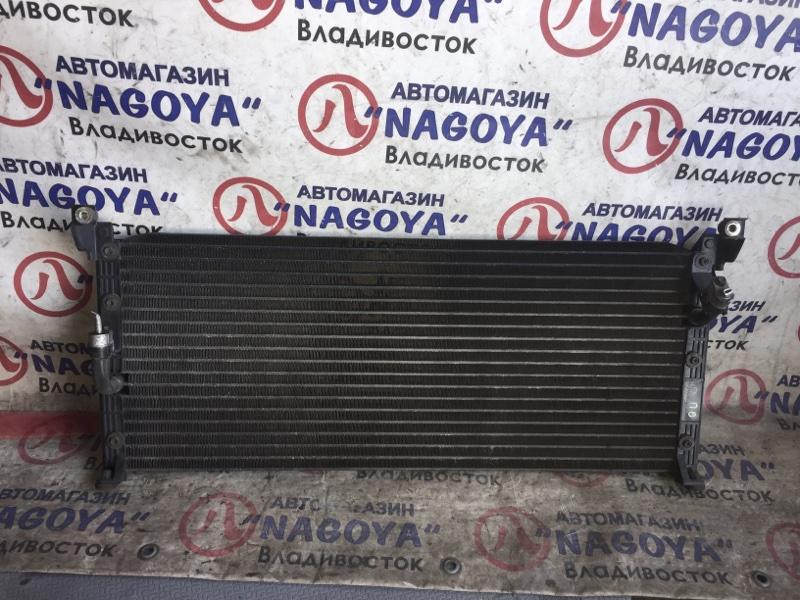 Радиатор кондиционера Toyota Rav4 SXA16