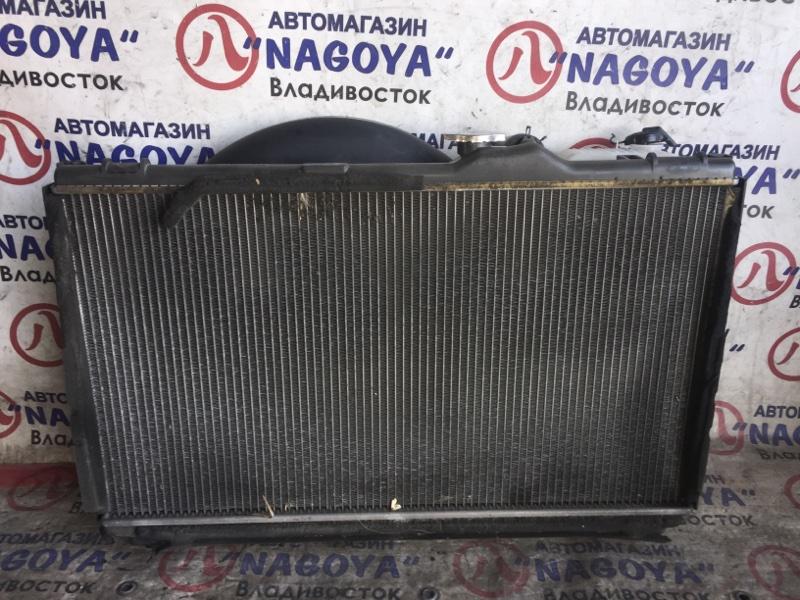 Радиатор основной Toyota Markii GX110 1G-FE A/T